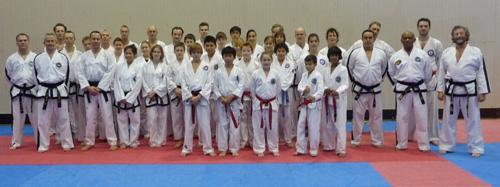 waar komt karate vandaan